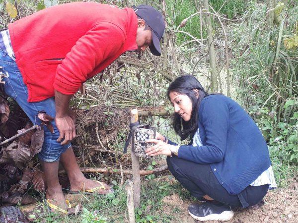 Initiation of Community Based Conservation of Fishing Cat in Jagdishpur of Kapilvastu, Nepal